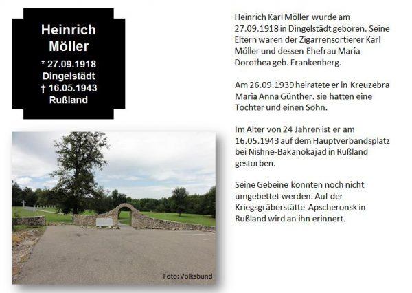 Möller, Heinrich