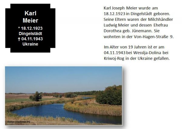 Meier, Karl