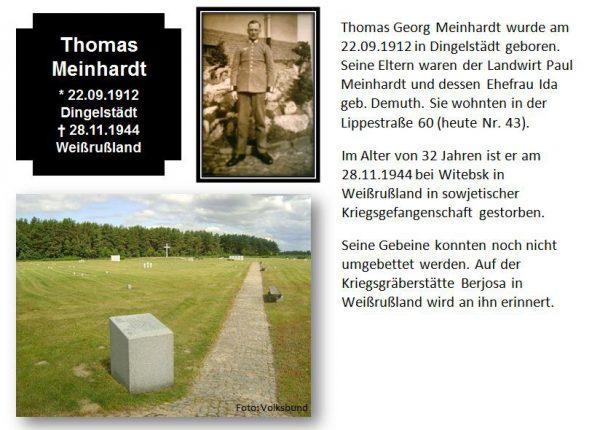 Meinhardt, Thomas