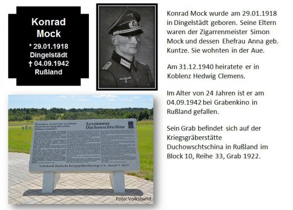 Mock, Konrad