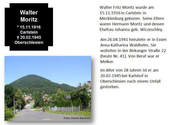 Moritz, Walter