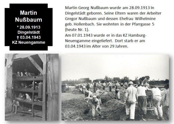 Nußbaum, Martin