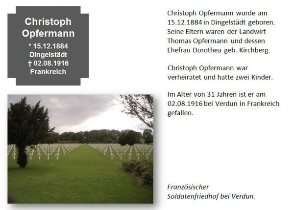 Opfermann, Christoph