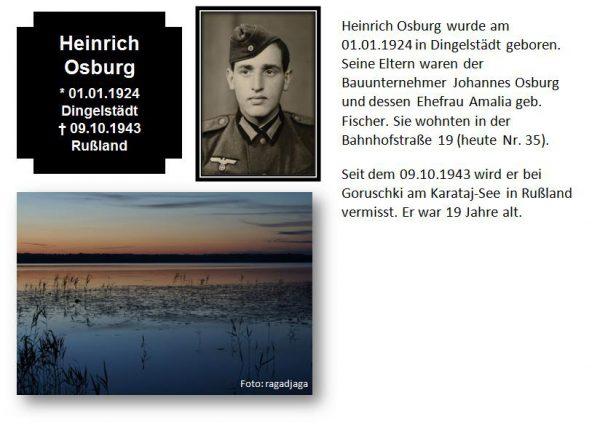Osburg, Heinrich