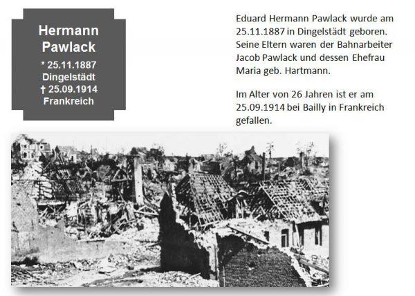 Pawlack, Hermann