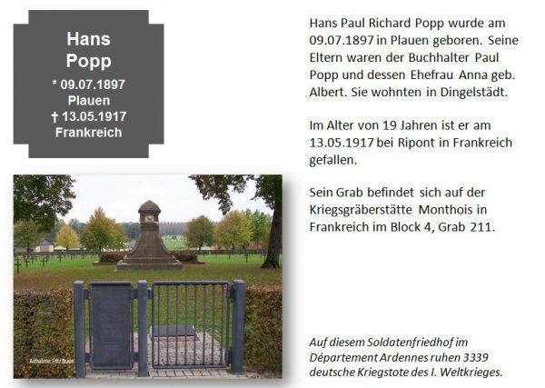 Popp, Hans