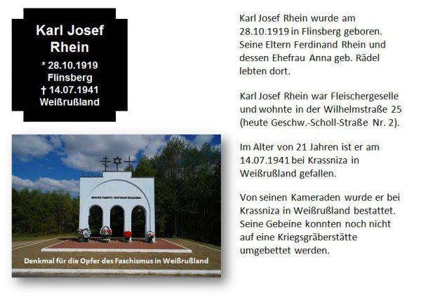 Rhein, Karl-Josef