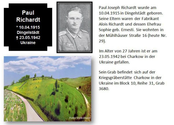 Richardt, Paul