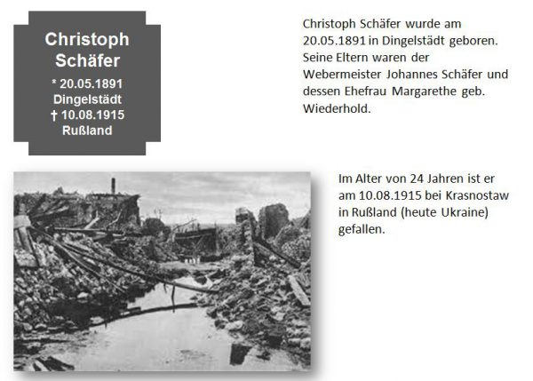 Schäfer, Christoph