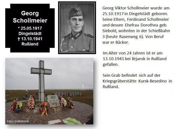 Schollmeier, Georg