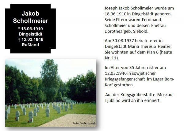 Schollmeier, Jakob
