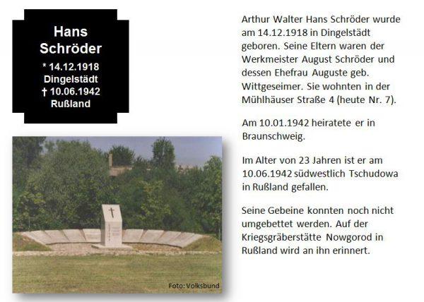 Schröder, Hans