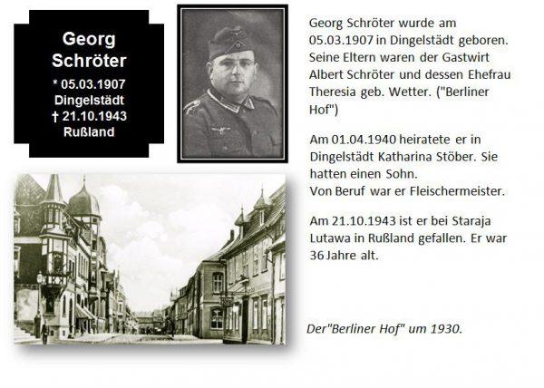 Schröter, Georg