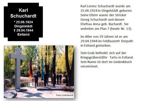 Schuchardt, Karl