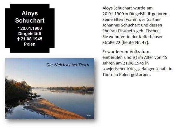 Schuchart, Aloys