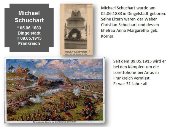 Schuchart, Michael