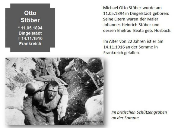 Stöber, Otto