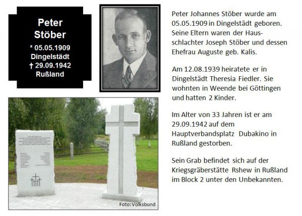 Stöber, Peter