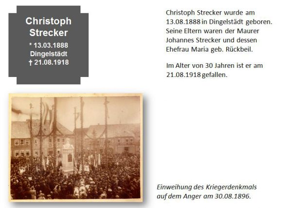 Strecker, Christoph