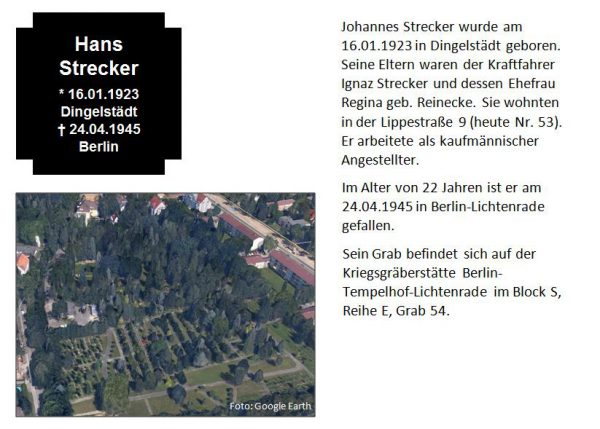 Strecker, Hans