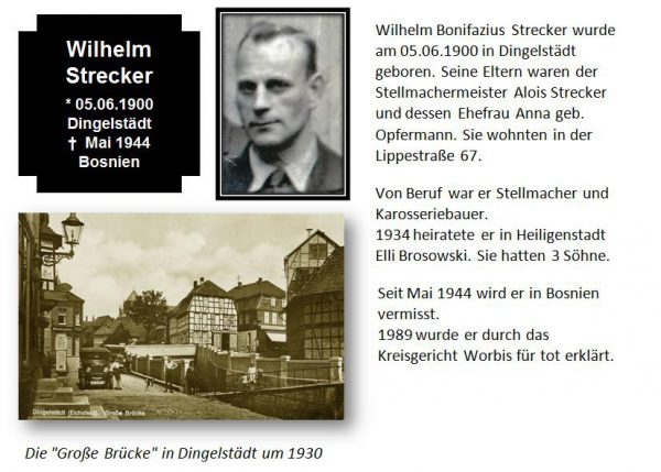 Strecker, Wilhelm
