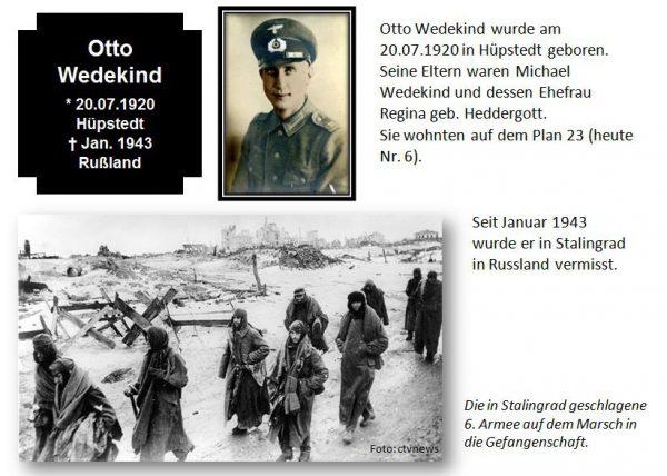 Wedekind, Otto
