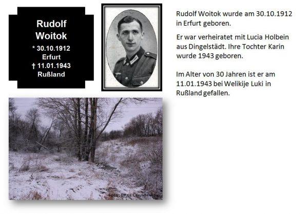 Woitok, Rudolf